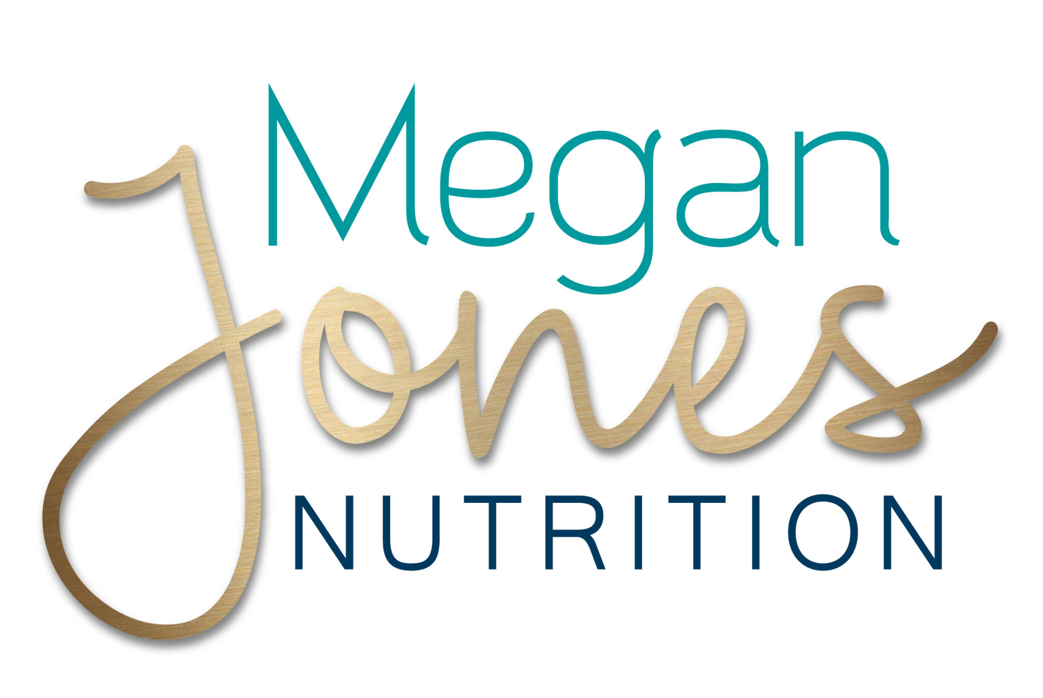 Megan Jones Nutrition